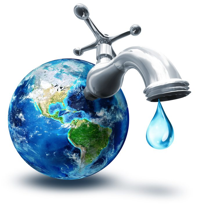 Tips on Water Conservation (and sustainable water use!)