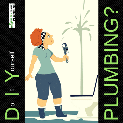 DIY Plumbing? - plumbing newcastle, plumbing lake macquarie
