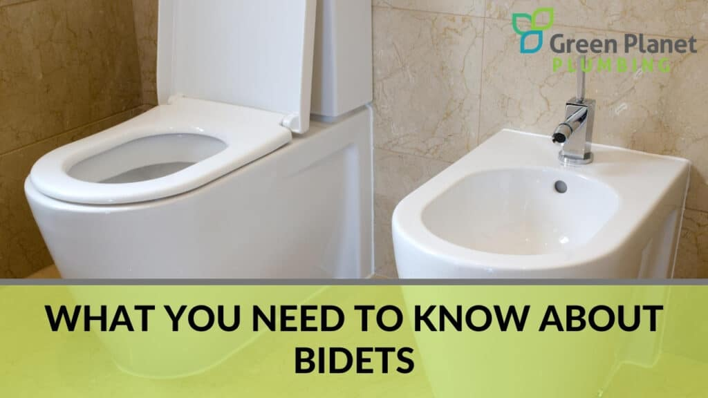 What You Need to Know About Bidets