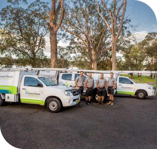 Services - plumbing service