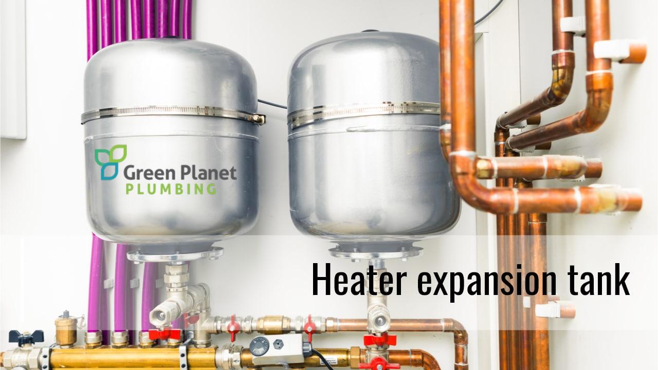 Do You Need a Water Heater? - Green Planet Plumbing