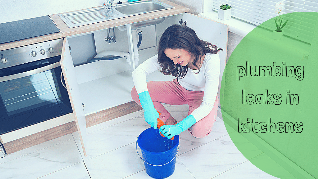Easy Ways You Can Detect Plumbing Leaks in Your House