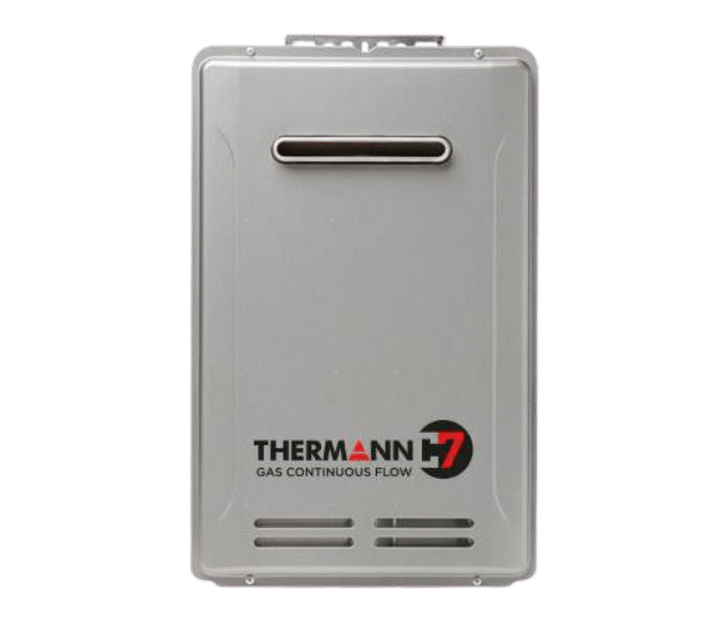 Thermann - Hot Water Systems