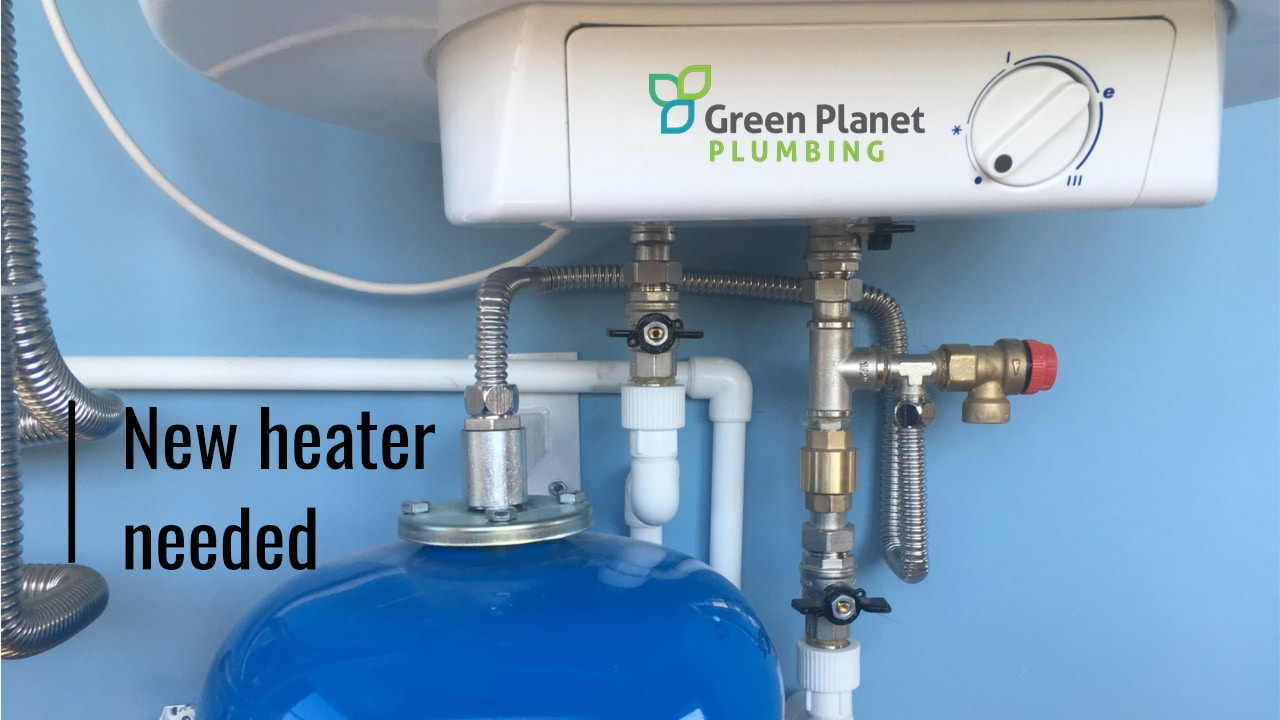 Do You Need a Water Heater?