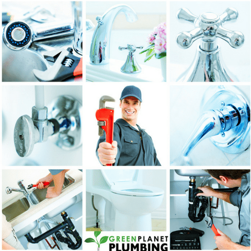 Green Planet Plumbing - The Ultimate 10-point Checklist to Hire the Best Plumber
