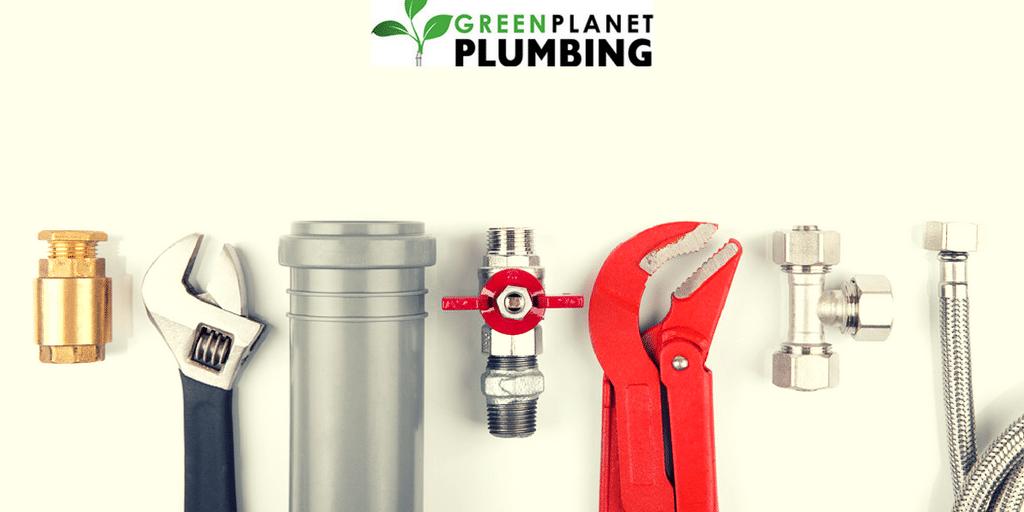 Green Planet Plumbing - DIY Plumbing