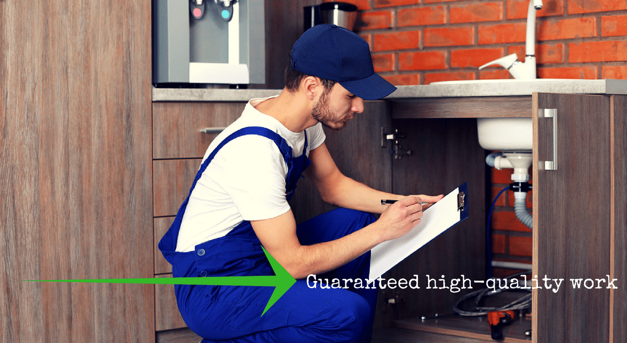 Why Hiring A Licensed Plumber Is Important