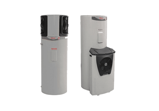 Edwards - Hot Water Systems