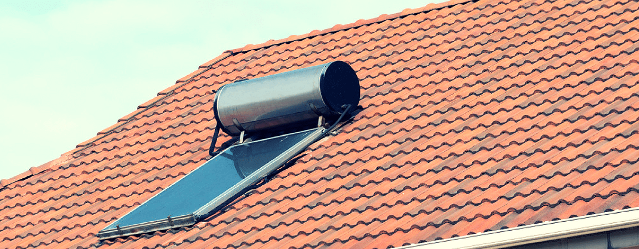 What is Solar Hot Water?