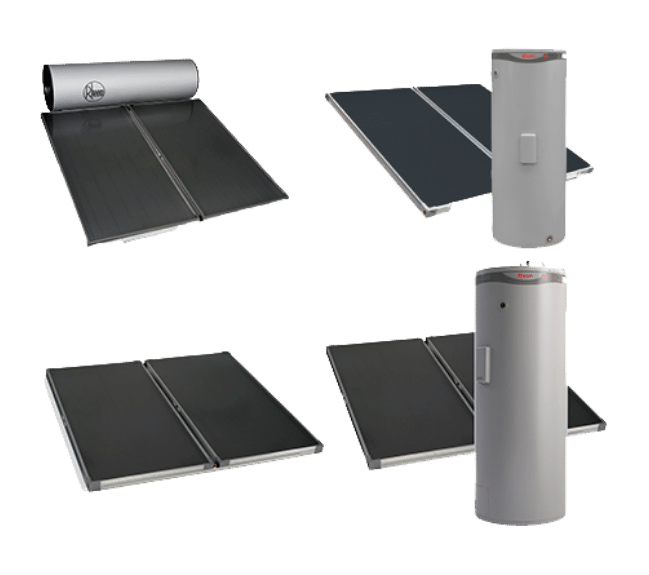 Rheem - hot water system