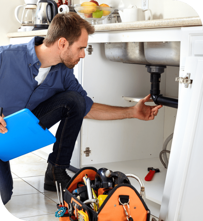 Professional and Licensed Plumbers in Gateshead - Plumbing