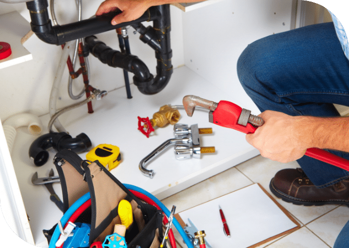 Professional Plumbing Services in Maryland - Plumbing Services