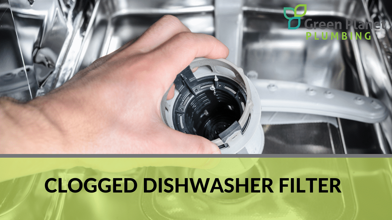 The Most Common Causes Of A Leaking Dishwasher Green Planet Maintenance Pty Ltd