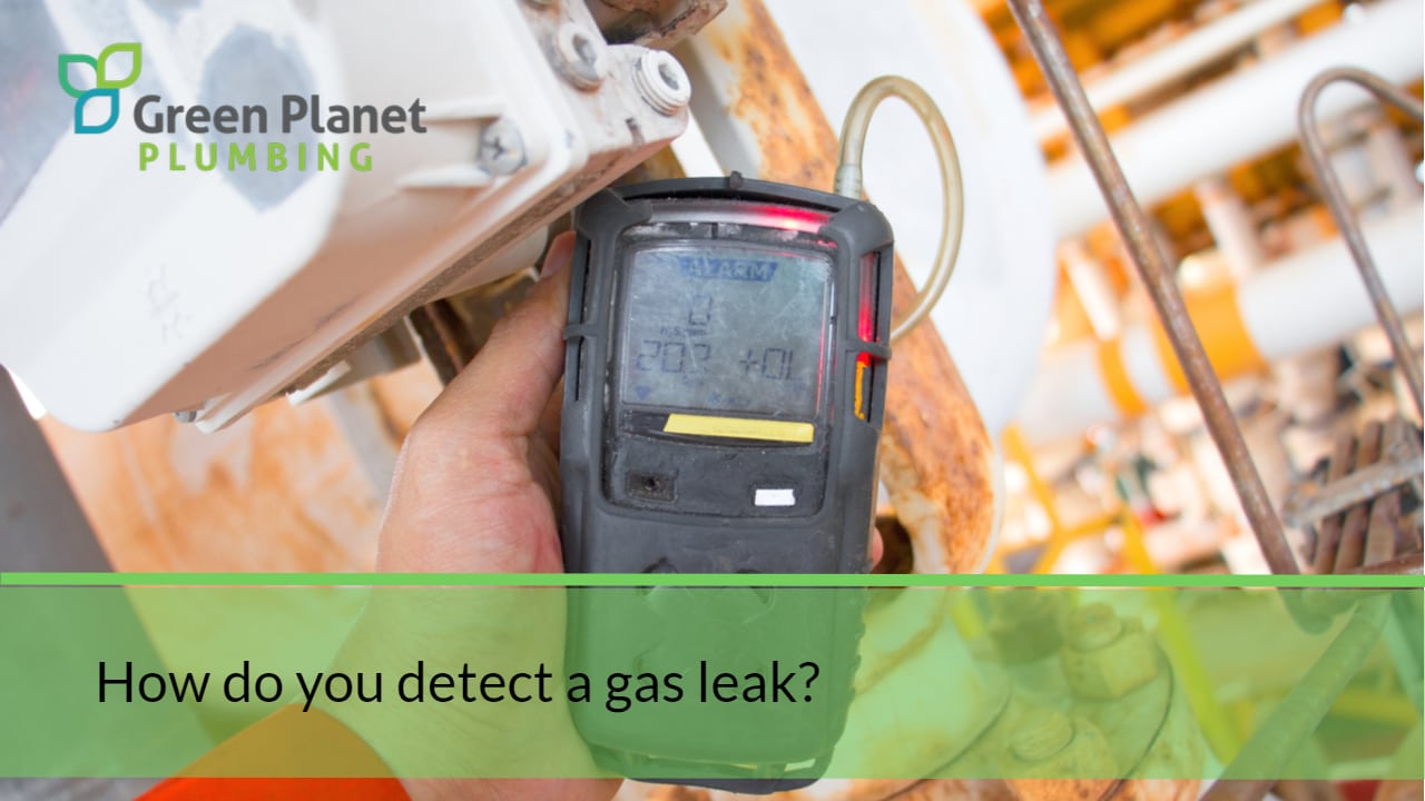 What are the Real Dangers of a Gas Leak? - Gas Leak