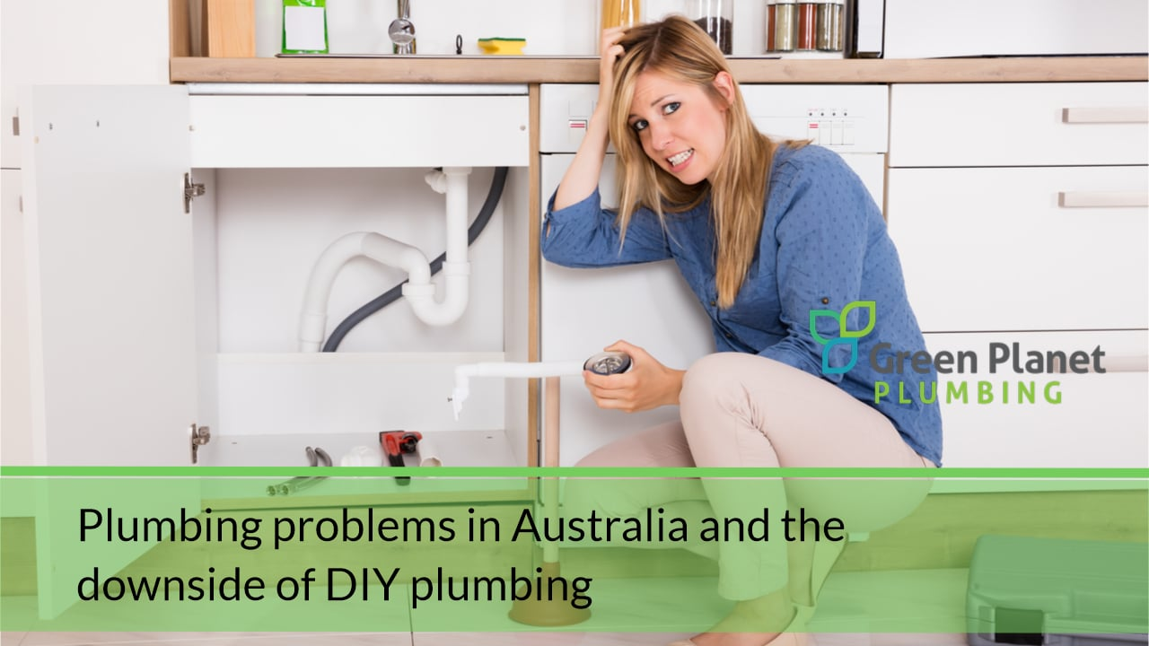 Plumbing Problems You Should Never Solve by Yourself - Plumbing