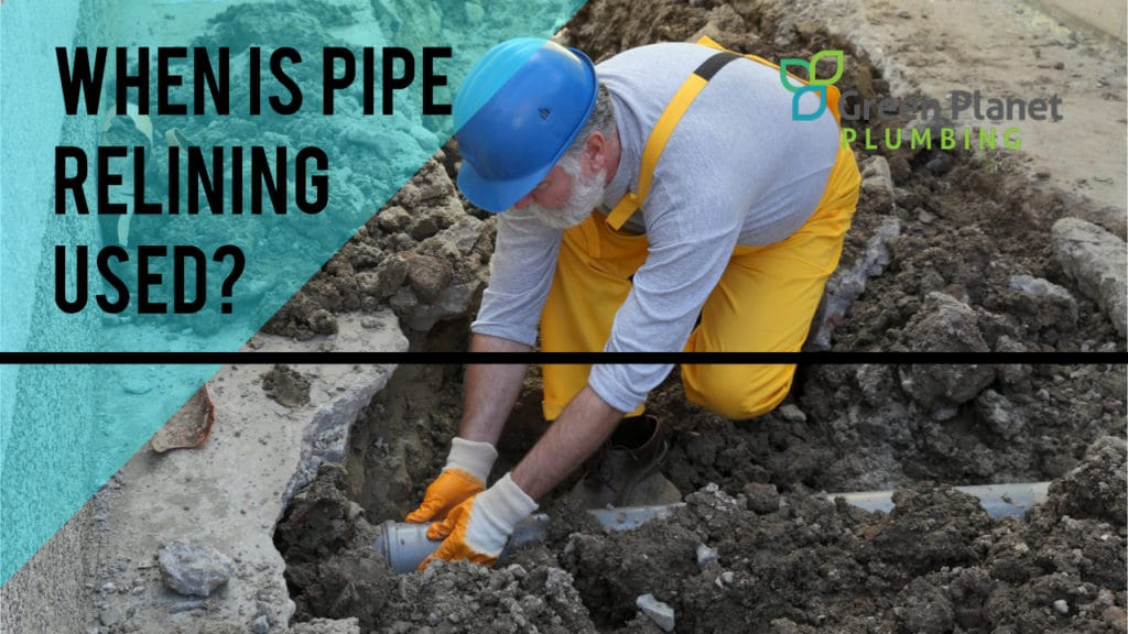 When Should I Consider Pipe Relining? - Pipe Relining