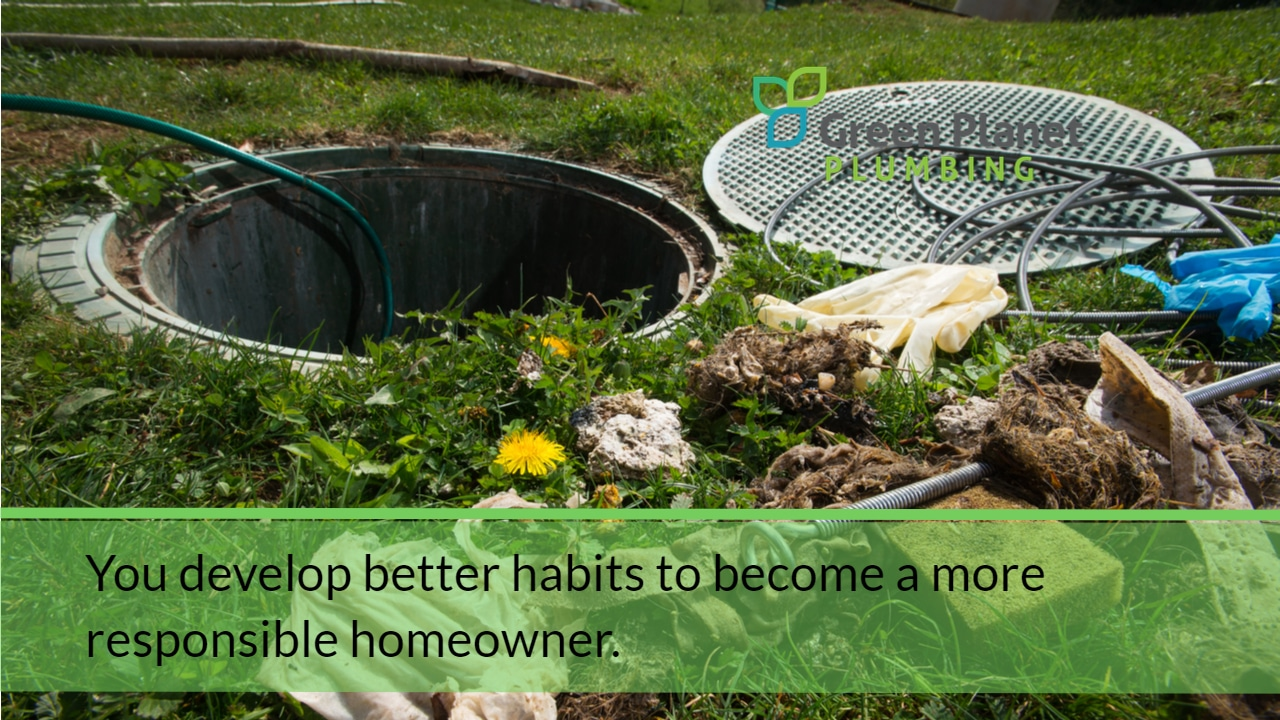 Why Do You Need a Septic System at Home? - Septic System