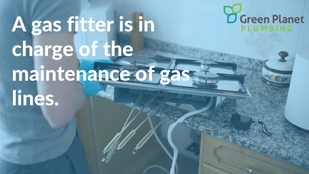 What Does a Gas Fitter Do? - gas fitter