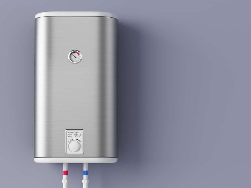 Why Does My Hot Water Run Out So Quickly? - Hot Water